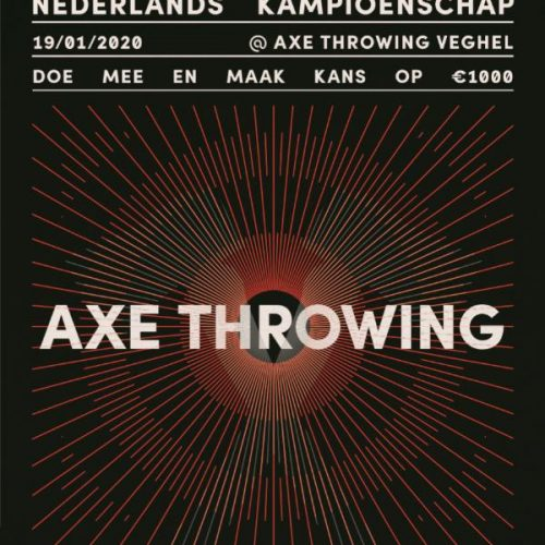 NK Axe Throwing